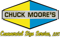 Chuck Moore Signs